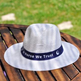 Chapeau IHWT blanc